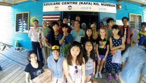 Sabah Migrant School2