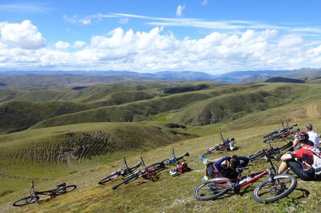 Mountain Biking Tours Near Me